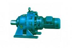 BWE、BWEY型摆线针轮减速机