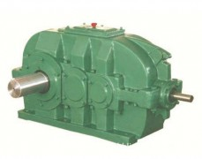 DBY、DCY型硬齿面圆锥圆柱齿轮减速器