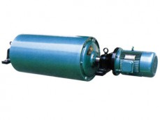 潍坊WI型外置式电动滚筒