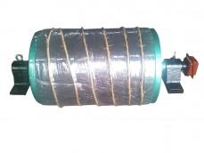 潍坊TDY75型油冷式电动滚筒